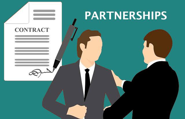 DENT Wireless Partnerships