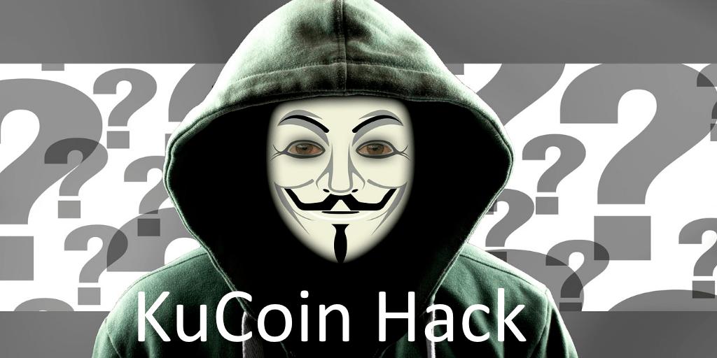 KuCoin Hack DENT Token